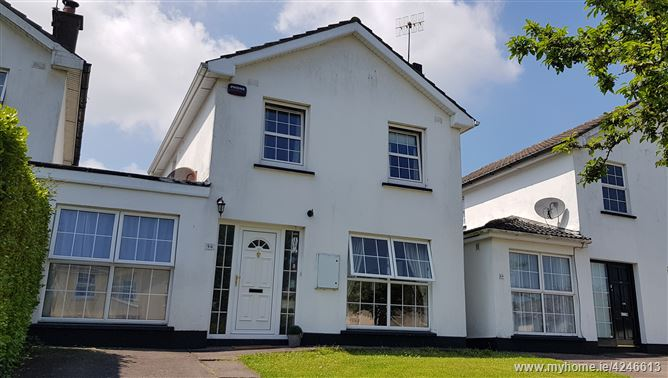90 Lissadell, Maryborough Hill, Douglas, Cork