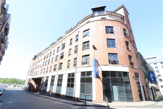 Apt 102 Mount Kennett House, City Centre (Limerick),   Limerick City