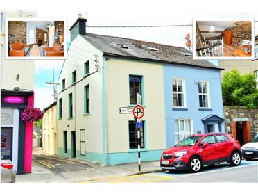 Photo of 4 Warners Lane, Skibbereen, Cork