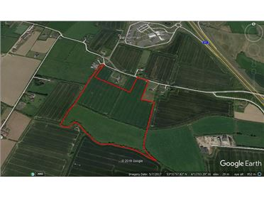 Main image of c. 27 Acres / 10.93 Hectares at Baldrumman, Lusk, County Dublin