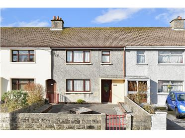 18 Davis Road, Shantalla, Galway City