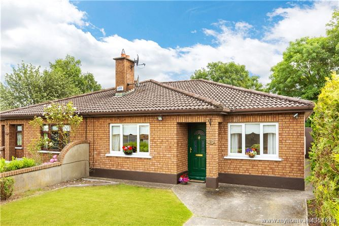 Main image for 51 Moyglare Village, Maynooth, Co Kildare, W23A4A6