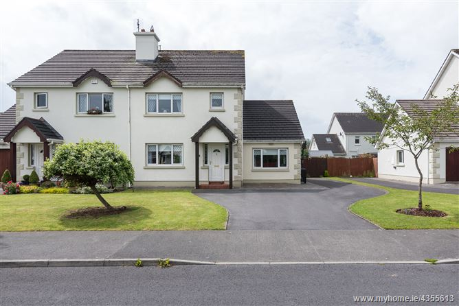 Main image for 14 an Cladrach, Ballinrobe, Mayo