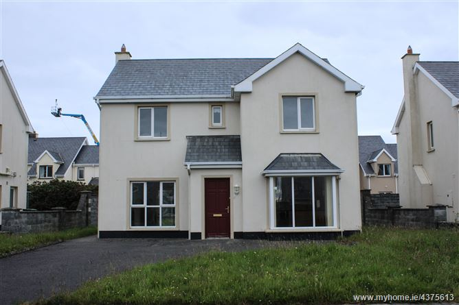 Image for 17 The Churchfield, Doonbeg, Co. Clare