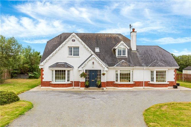 Main image for Oakdale, Scarnagh Upper, Inch, Co. Wexford, Y25DX60