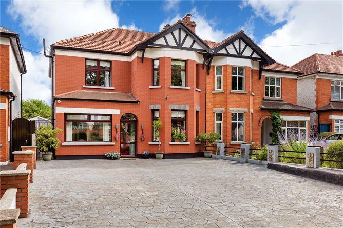 Main image for 134 New Cabra Road,Dublin 7,D07 HX71