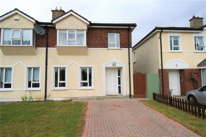 Main image for 19 Ashfield,Blackbog Road,Carlow,R93 R6N3