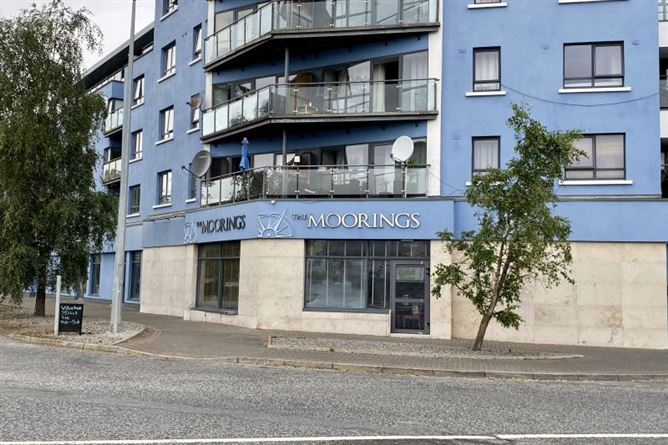 Main image for 26D The Moorings, Rosbercon, New Ross, Wexford, Y34PW35