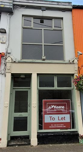 Main image for 5 Common Quay Street, Wexford Town, Wexford