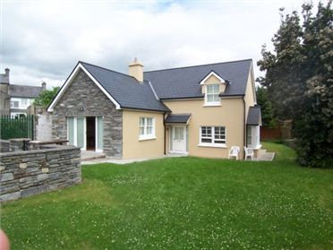 Photo of Bank House 7, Colla Road, Schull, Co. Cork