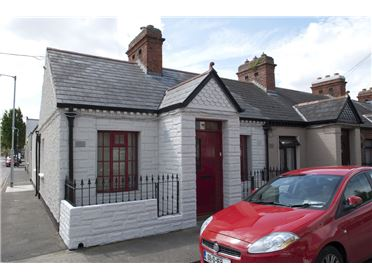 Main image of Dermot O'Hurley Avenue, Irishtown,   Dublin 4