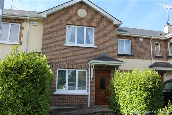 21 Oakwood, Gorey, Wexford