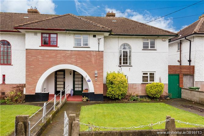 Photo of 14 Hampstead Avenue, Glasnevin, Dublin 9