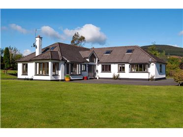 Photo of Rowan Cottage On 2 Acres, Blackberry Lane, Delgany, Co Wicklow