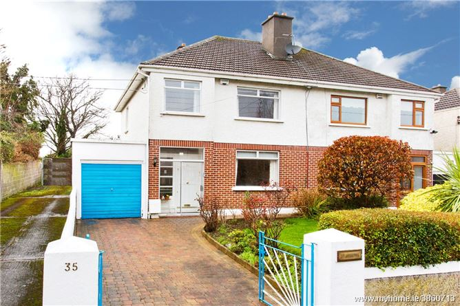 Photo of 35 Eden Park Drive, Goatstown, Dublin 14