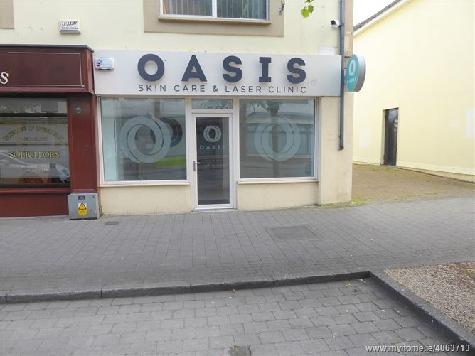 Unit 6, Block 7, High Street, Tallaght, Dublin 24