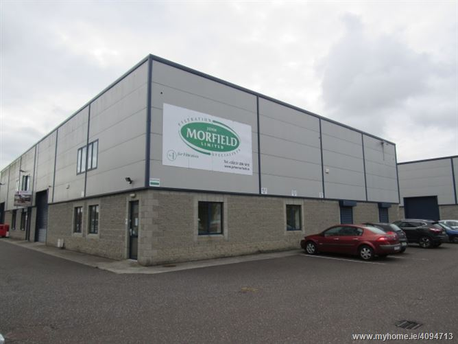 Unit 11 Euro Innovation Park,Euro Business Park, Little Island, Cork
