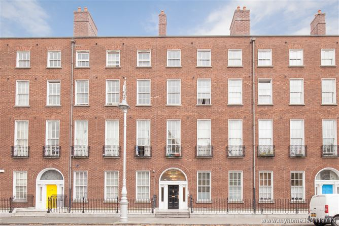 Apt 23, 35 Mountjoy Square, Dublin 1, Dublin