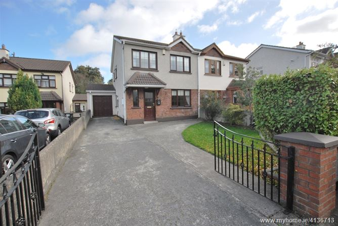 Photo of 27 Willow Drive, Clondalkin, Dublin 22