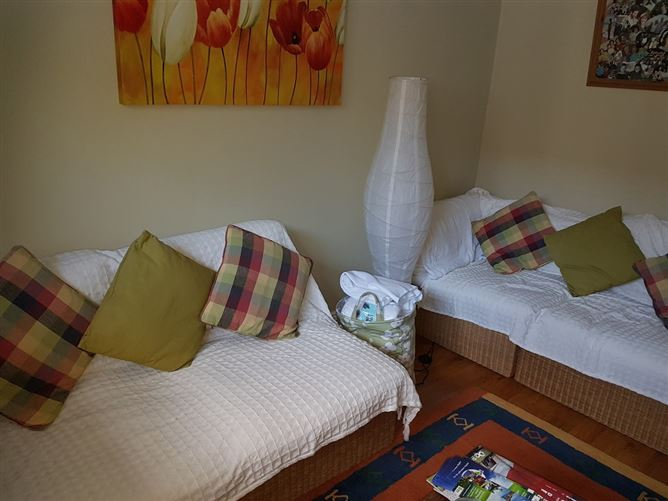 Main image for Woodstock Bed No Breakfast, Dunsany, Co. Meath