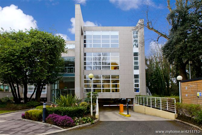 Second Floor, Cairn House, South County Business Park, Leopardstown, Dublin 18