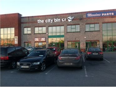 Unit 6 Oranmore Business Park, Oranmore, Galway