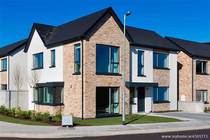 4 Bed Detached (The Kingfisher) - Dun Si at St Marnocks Bay, Portmarnock, Dublin