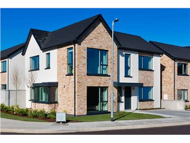 Main image for 4 Bed Detached The Kingfisher - Dun Si at St Marnocks Bay, Portmarnock, Dublin