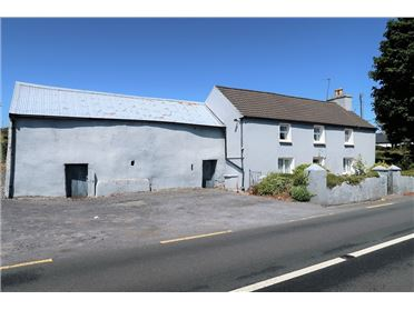 Photo of House and Lands, Ross West, Castlebar, Mayo