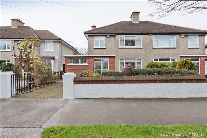 Main image for 6 Claremont Park, Sandymount, Dublin 4