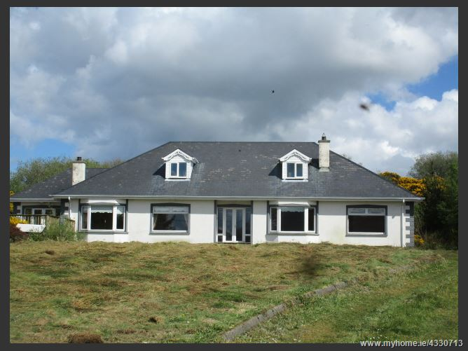 Image for The Mullins, Carndonagh, Donegal