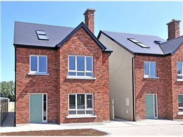 Main image for Type A - 5 Bed Detached, 3 Connaught Close, Kilcock, Co. Kildare