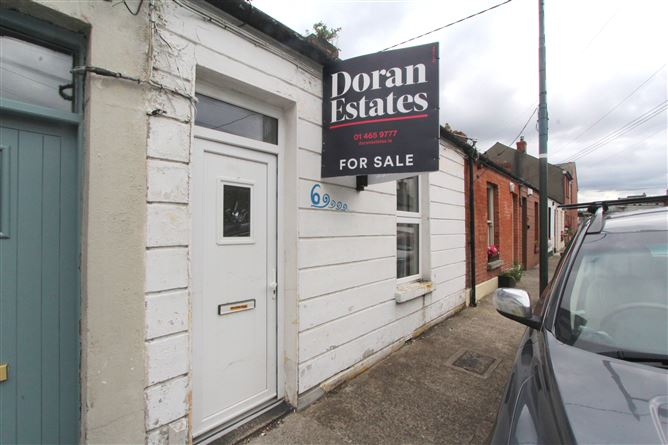 Main image for 6 Hibernian Avenue, North Strand, Dublin 3, North Strand, Dublin 3