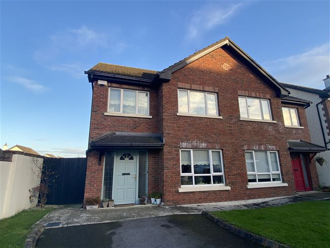 49 Woodlands, Dunleer, Louth