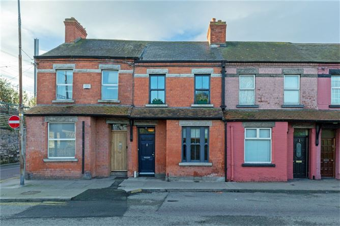 Main image for 46 East Wall Road, East Wall, Dublin 3 D03 WK64