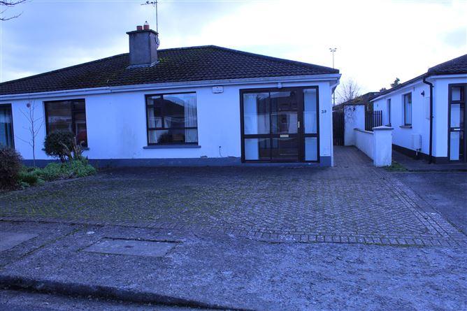 Main image for 39 Marble Crest, Kilkenny, Kilkenny