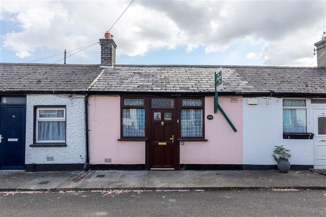 Main image for 75 Kirwan Street Cottages, Stoneybatter, Dublin 7, D07E519