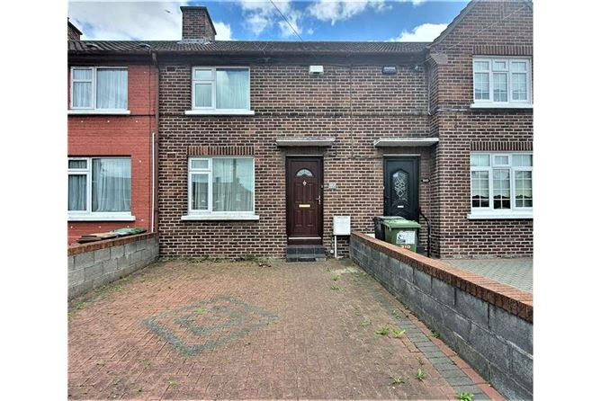 Main image for 312 Clogher Road, Crumlin, Dublin 12