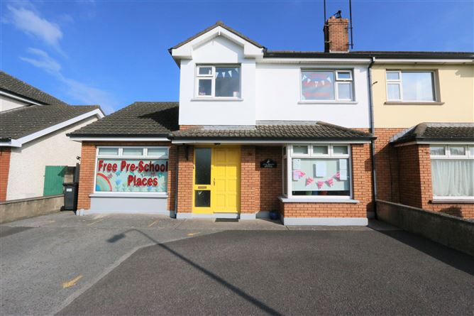 Main image for 6 Ashleigh Heights, North Road, Drogheda, Louth