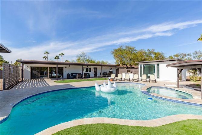 Main image for Inflatable Swan,Phoenix,Arizona,USA