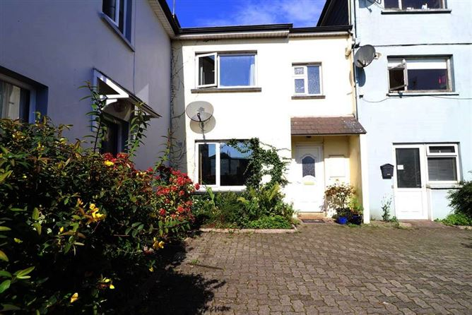 Main image for 1 The Mews, McCurtain Hill, Clonakilty, West Cork