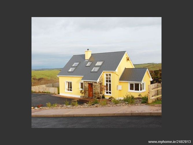 Sea Breeze Cottage - Rossnowlagh, Donegal