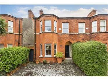 5 Anglesea Road, Ballsbridge, Dublin 4