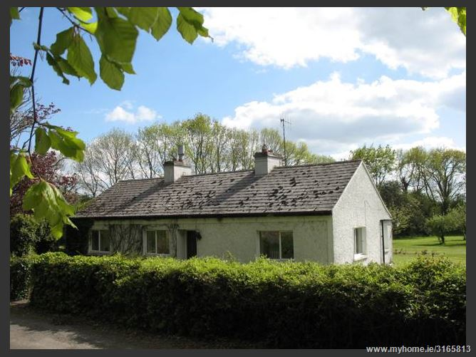 The Cottage, Ballinderry, Terryglass, Tipperary