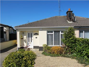 86 Glenview Park, Kilpedder, Wicklow