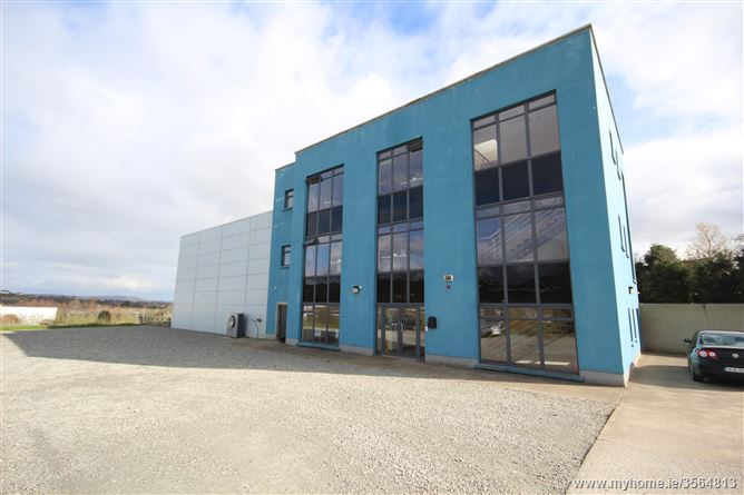 IDA Business Park, Lisnennan, Letterkenny, Donegal