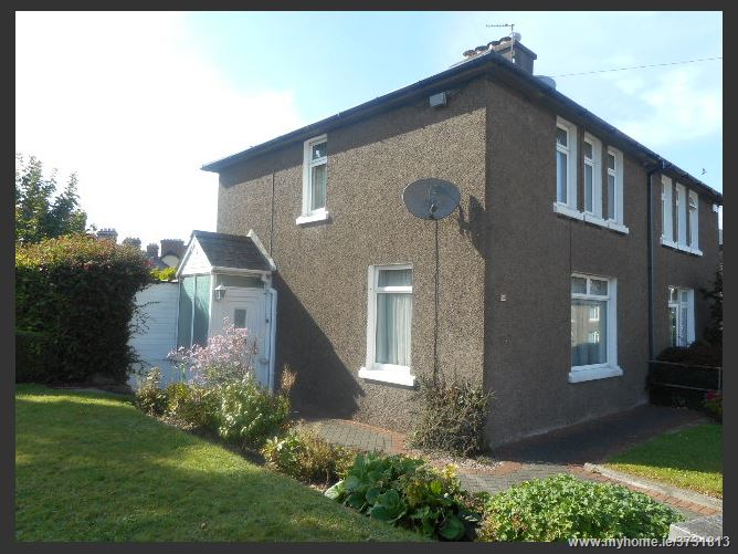 ***SOLD***58 Capwell Road, Turners Cross, Cork