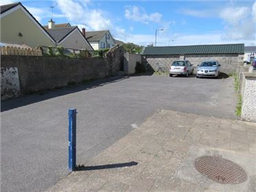 Main image of 1800 Sq Ft Site @, Bettystown, Co Meath