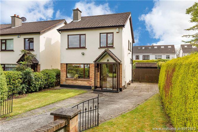 92 Aulden Grange, Santry, Dublin 17