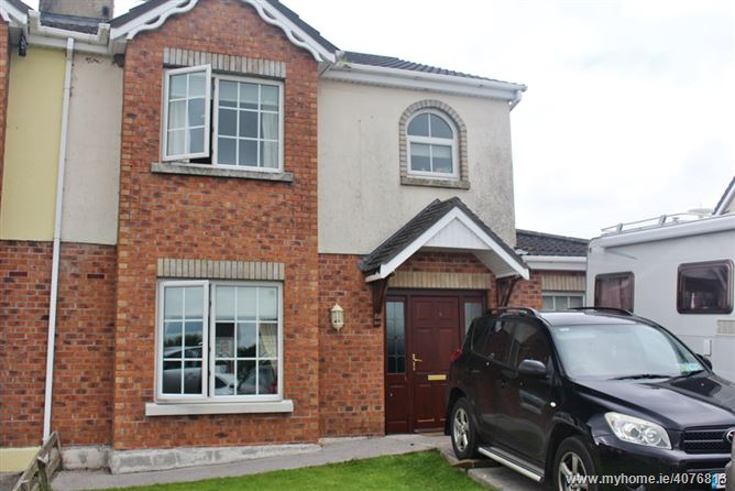 Meadow Court, Daingean, Offaly